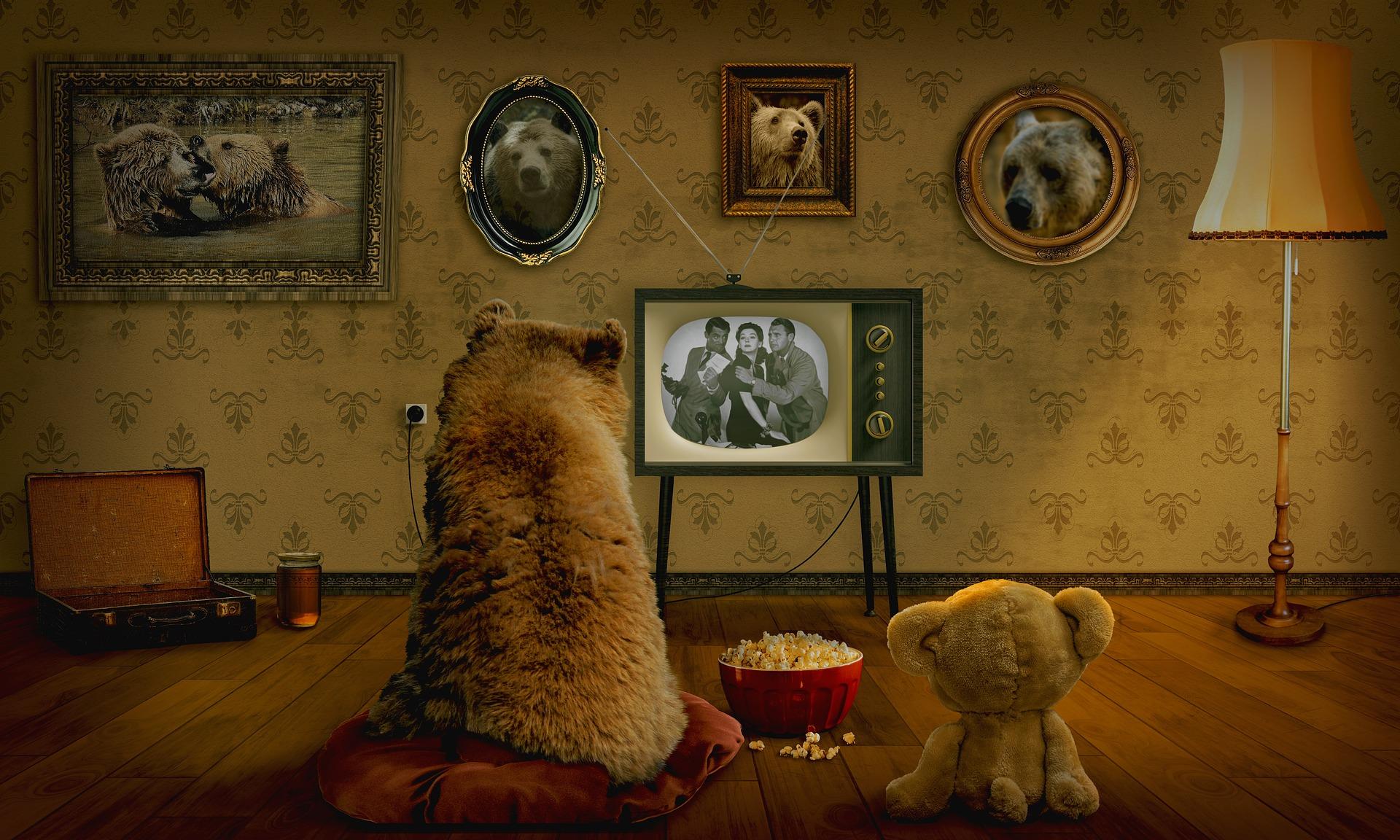 programas de televisión de escape room