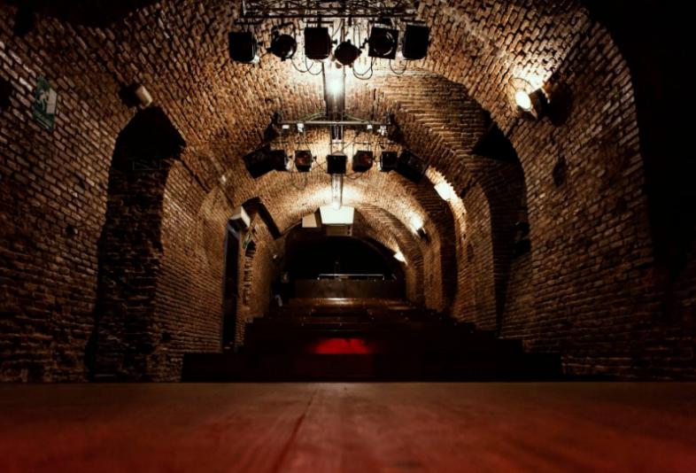 escape room y teatro